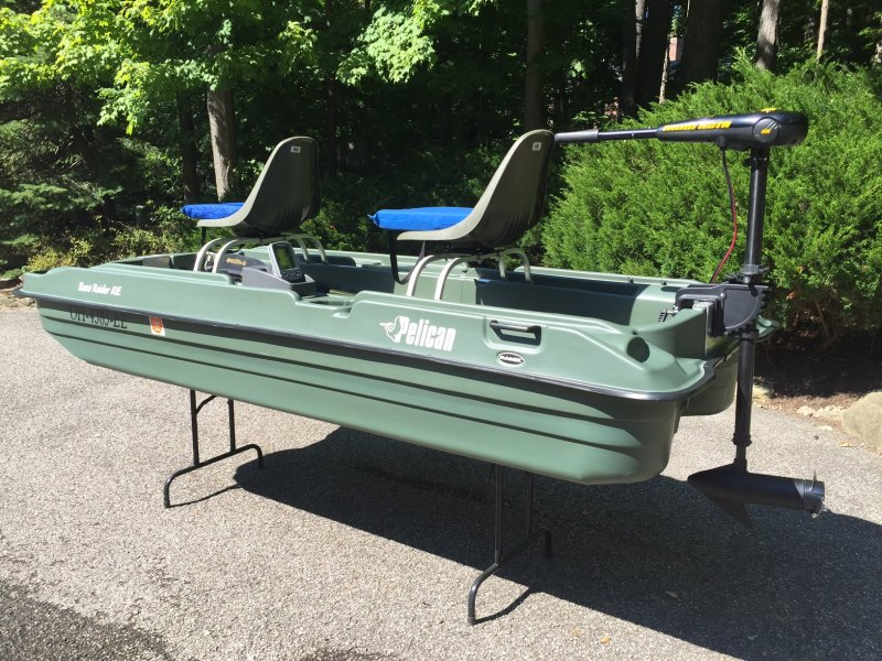 Boat for sale ohio game fishing your ohio fishing resource for Fishing boats for sale in ohio