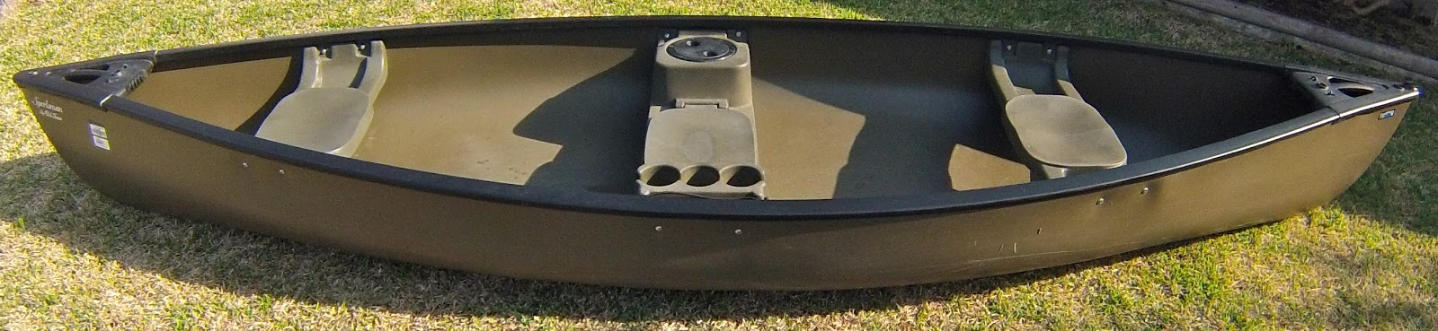 OLD TOWN SPORTSMAN canoe for sale | Ohio Game Fishing - Your Ohio