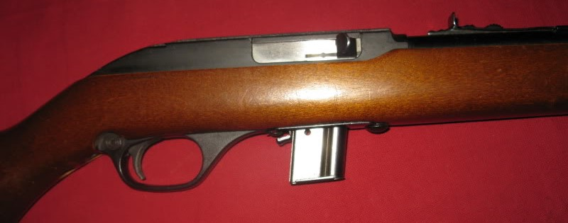 CLEANING OUT THE SAFE   SEVERAL  22 CAL  RIFLES FOR SALE